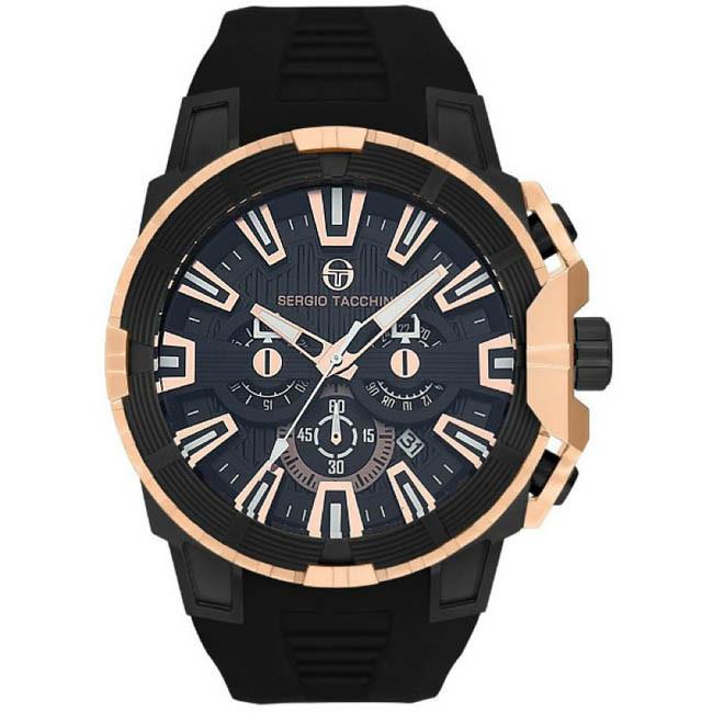 Мужские часы Sergio Tacchini ST.5.101.08