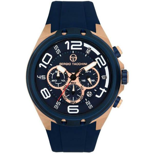 Мужские часы Sergio Tacchini STX500.01