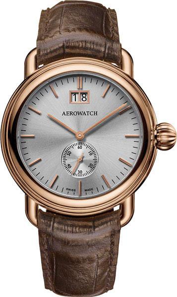Мужские часы Aerowatch 41900RO03