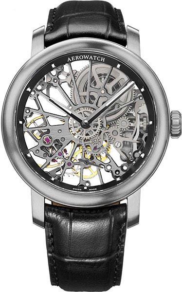 Мужские часы Aerowatch 50931AA07