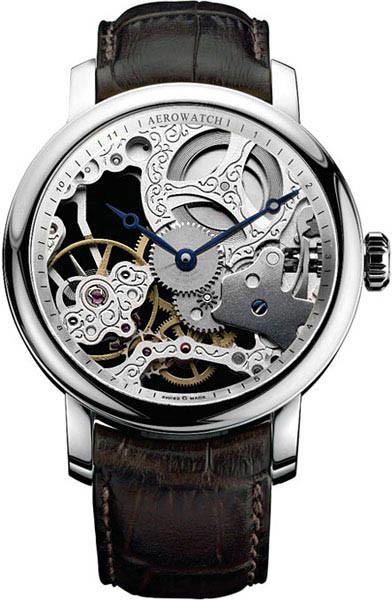 Мужские часы Aerowatch 57931AA01
