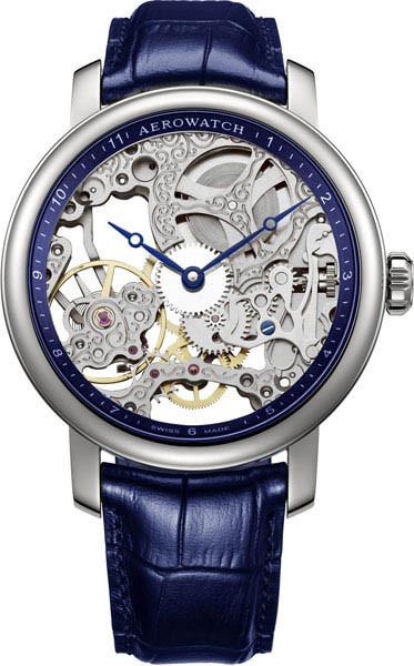 Мужские часы Aerowatch 57931AA11