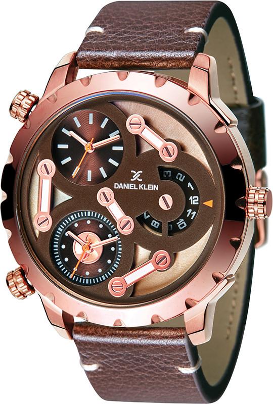Мужские часы Daniel Klein DK11303-6