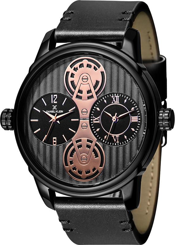 Мужские часы Daniel Klein DK11305-3