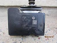 Блок управления ABS 7H0907379S 7H0614117A до VW T5 Transporter Multivan Caravella 2004-2010года