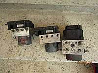 Блок управления ABS АБС 0265231306 24469609 Opel Combo 1.3CDTi 1.7TDi 2005 года