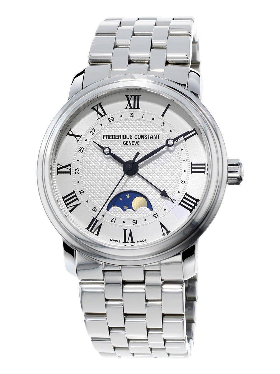 Мужские часы Frederique Constant FC-330MC4P6B