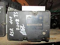 Блок управления АБС ABS 7H0907379 7H0614111 До VW T5 Transporter Multivan Caravella 2004-2010года