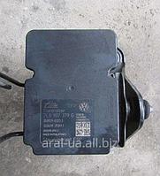 Блок управления АБС ABS 7H0907379L 7H0614111L к VW T5 Transporter Multivan Caravella 2004-2010года
