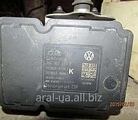 Блок управления АБС ABS 7H0907379R 7H0614517B к VW T5 Transporter Multivan Caravella 2004-2010года