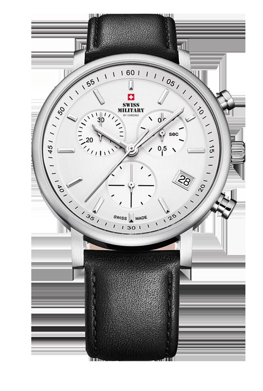 Мужские часы Swiss Military  SM34058.05