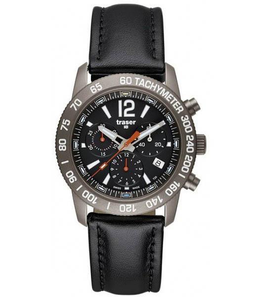 Мужские часы Traser T4006.773.07.01