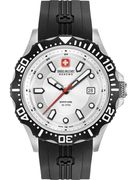 Мужские часы Swiss Military 06-4306.04.001