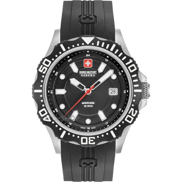 Мужские часы Swiss Military 06-4306.04.007