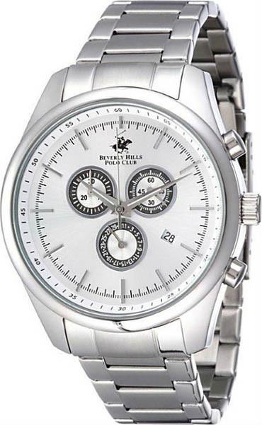 Мужские часы Beverly Hills Polo Club BH512-11