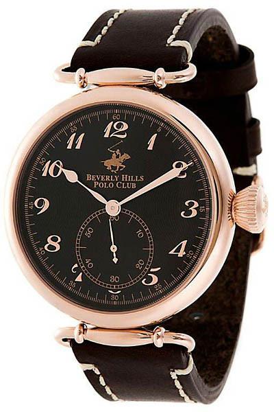 Мужские часы Beverly Hills Polo Club BH6002-13