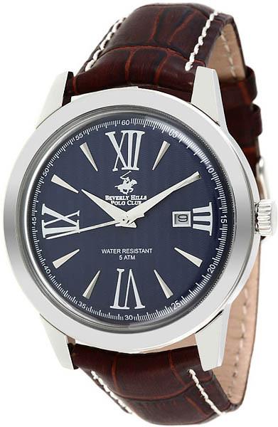 Мужские часы Beverly Hills Polo Club BH6035-16