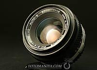 Olympus OM Zuiko 50mm f1.8  , фото 1
