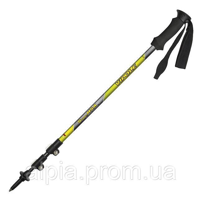 Треккинговые палки Vipole Super HSA QL Eva (Antishock)