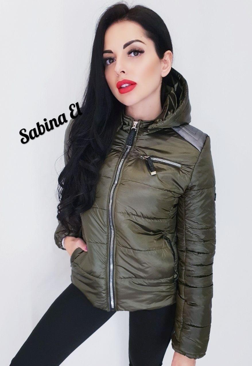 Демисезонная куртка , размеры от 42 до 50
