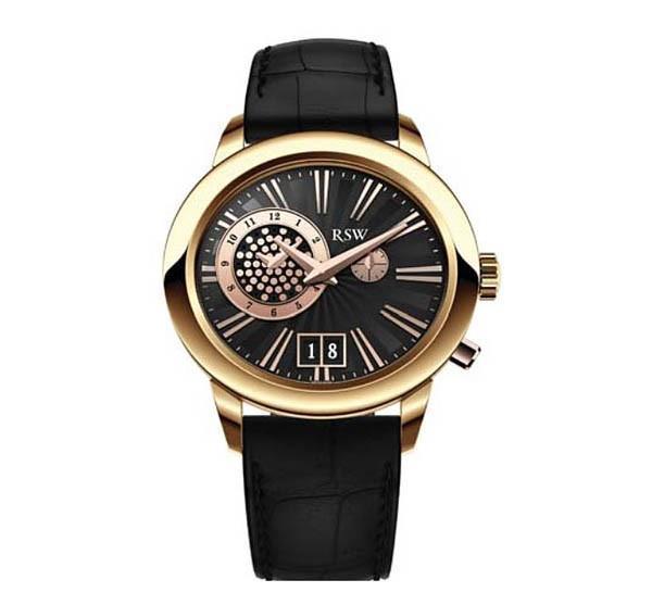 Мужские часы RSW 9140.YP.L1.1.00