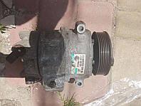 Компрессор кондиционера 1K0820859F для VW Caddy 2.0SDi от 2005 года