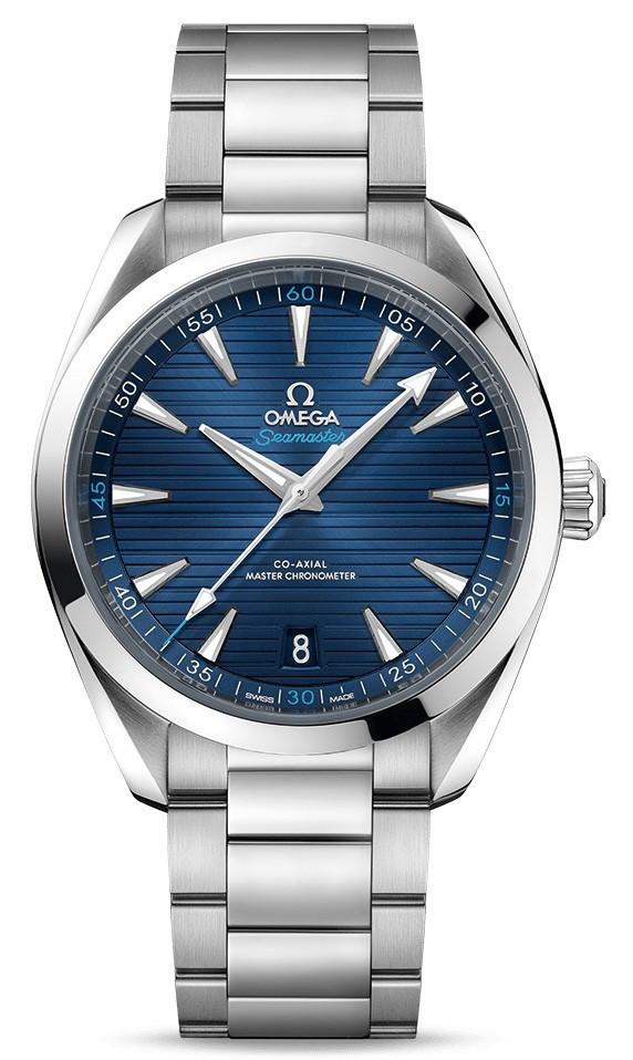 Мужские часы Omega 220.10.41.21.03.001