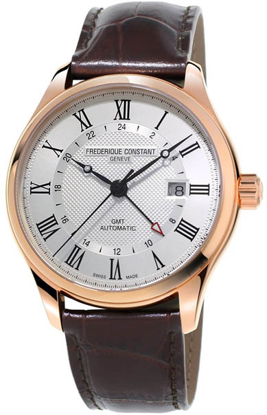 Мужские часы Frederique Constant FC-350MC5B4