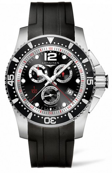 Мужские часы Longines L3.843.4.56.2