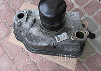 Корпус масляного фильтра VW Transporter 2.0BiTDi132kw 2011 года - 03L115512A