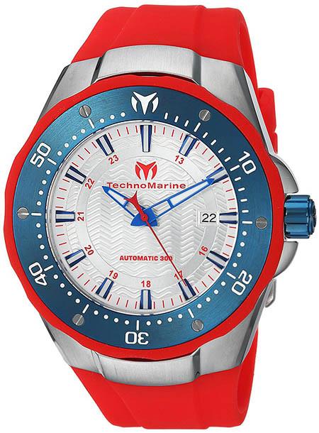 Мужские часы TechnoMarine TM-215090