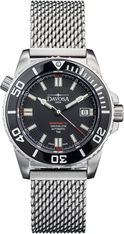 Мужские часы Davosa 161.520.10