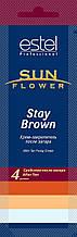 Крем-закрепитель после загара Stay Brown