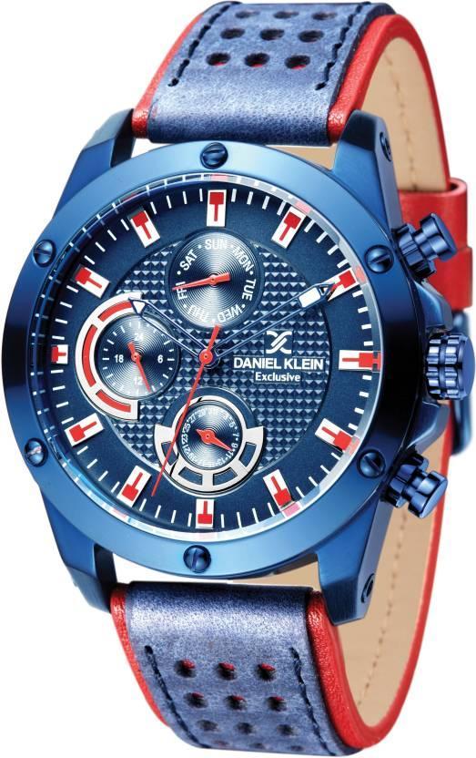 Мужские часы Daniel Klein DK11178-4