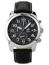 Мужские часы Beverly Hills Polo Club BH107-02-GS