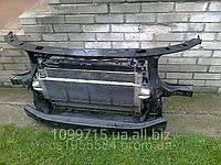 Радиатор  кондиционера VW T5 Transporter вид 2005 года