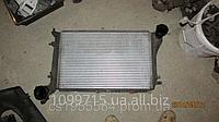 Радиатор интеркулера для VW Caddy 1.9TDi 2.0SDi от 2005 года