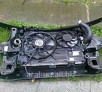Радиатор кондиционера VW T5 Transporter Multivan 2009 года