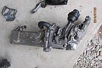 A6510100217 Радиатор рециркуляции отработанных газов Охладитель ОГ  Mercedes Sprinter 906Куз