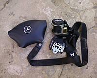 Руль Airbag Подушка Ремни безопасности к MB Sprinter 906 кузов 2008 года