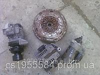 Стартер VW T5 TRANSPORTER 1.9TDi  от 2004-2010года