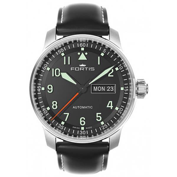 Мужские часы Fortis 704.21.11 L.01