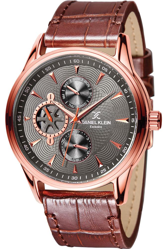 Мужские часы Daniel Klein DK11335-6