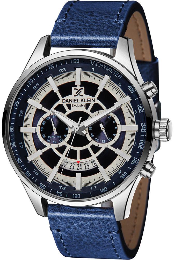 Мужские часы Daniel Klein DK11353-1