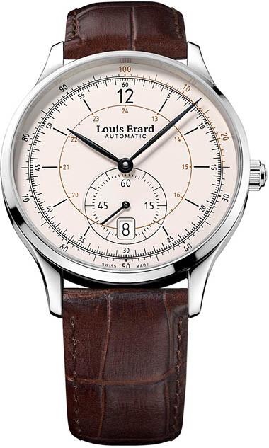 Мужские часы Louis Erard 33226 AA11.BDC82