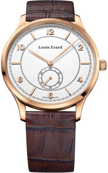 Мужские часы Louis Erard 47217 PR51.BRP01