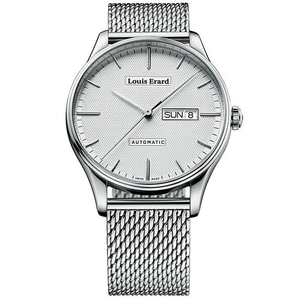 Мужские часы Louis Erard 72288 AA21.BMA08