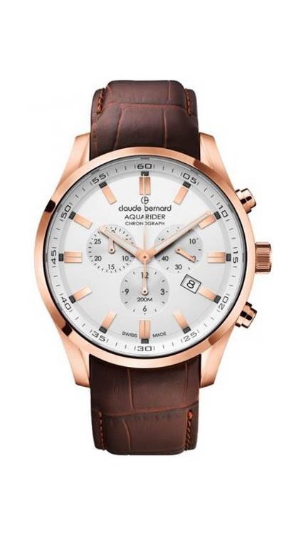 Мужские часы Claude Bernard 10222 37RC AIR