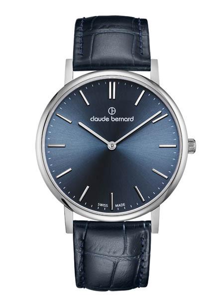 Мужские часы Claude Bernard 20219 3 BUIN