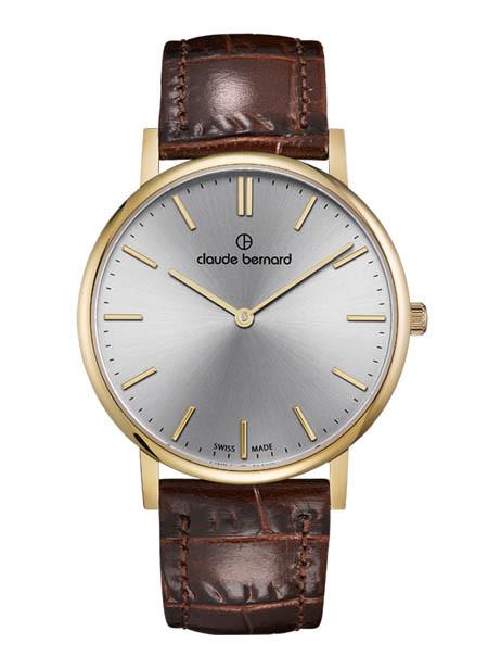 Мужские часы Claude Bernard 20219 37J AID